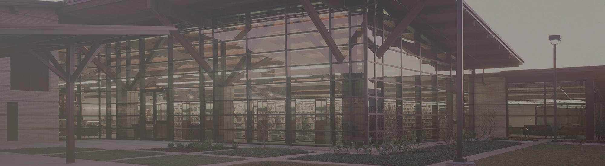 Eden-Park-Library